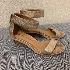 ELAINE TURNER - Wedge Sandal